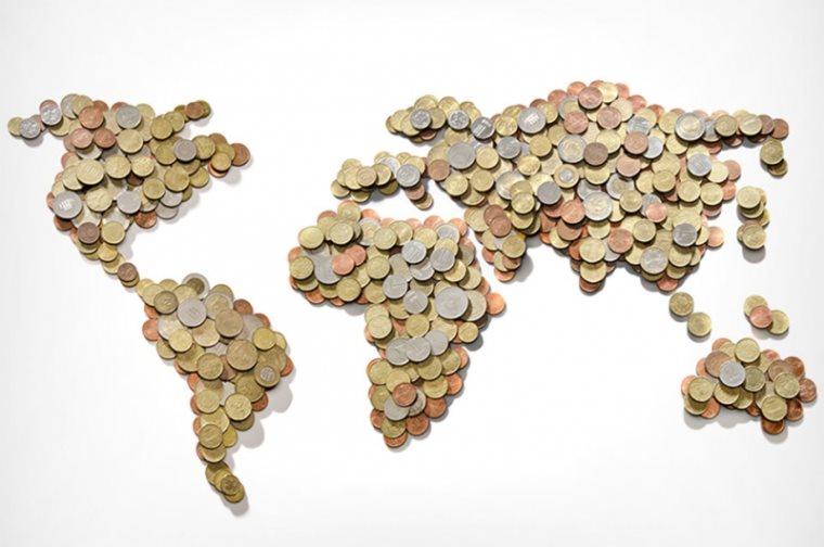 მსოფლიოს ყველაზე მდიდარი ქვეყნების სიაში საქართველო 108-ე ადგილზეა