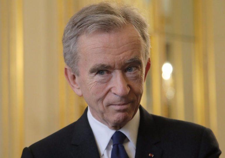 ფრანგულმა კომპანიებმა LVMH–მა და Kering–მა მთავრობის დახმარებაზე საბოლოოდ უარი თქვეს