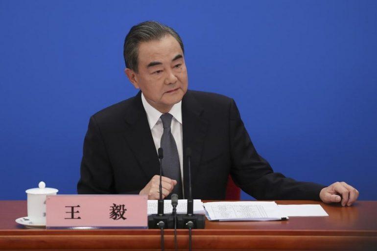 ჩინეთმა საკუთარი მონაცემების დაცვის მიზნით, უსაფრთხოების ინიციატივა წარადგინა