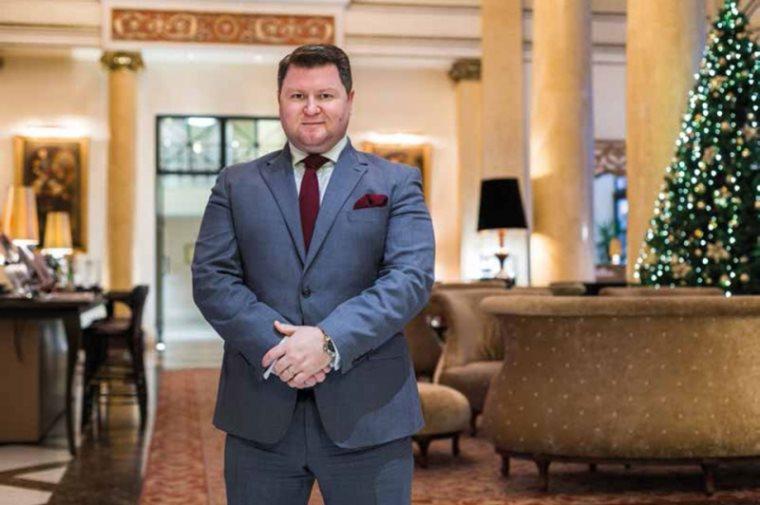 MOXY Hotel Hits the Georgian Market