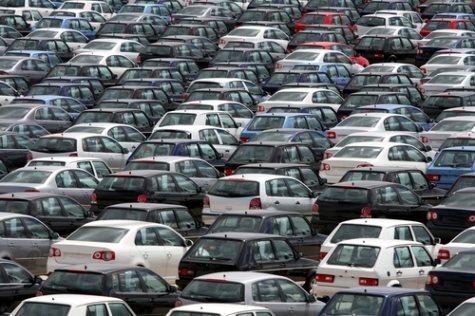 საქართველოს საავტომობილო ბაზრის პრობლემები