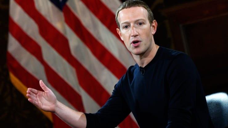 რამდენს ხარჯავს Facebook-ი ცუკერბერგის მგზავრობასა და უსაფრთხოებაში?