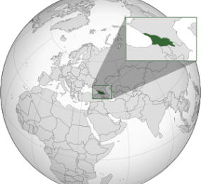 Georgia, Eastern Europe and the New Silk Road