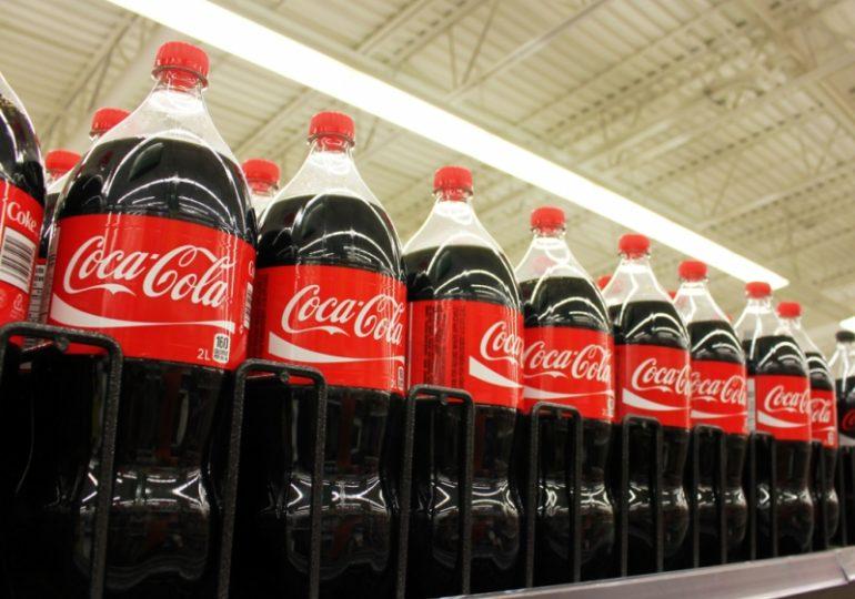 Coca-Cola-ს შემოსავალმა 32%-ით დაიკლო
