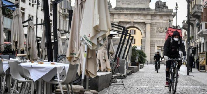 იტალია ტურიზმის აღსადგენად ზომების მიღებას გეგმავს