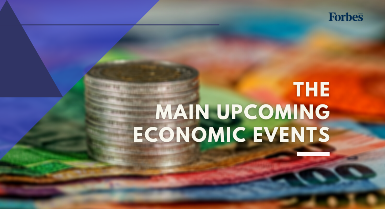 The main upcoming economic events