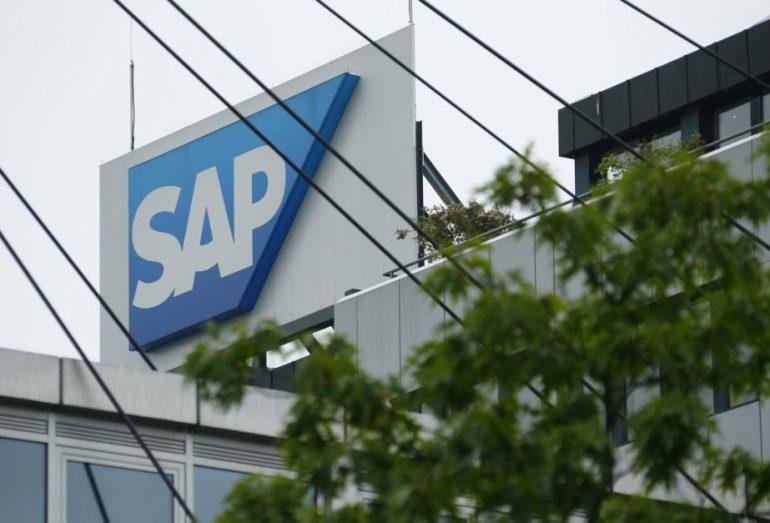 გერმანული კომპანია SAP-ის საბაზრო ღირებულება $35 მილიარდით შემცირდა