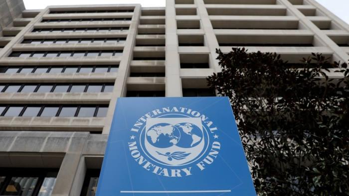 IMF-ის ახალი შეფასებით, 2020 წელს საქართველოს ეკონომიკა 5%-ით შემცირდება