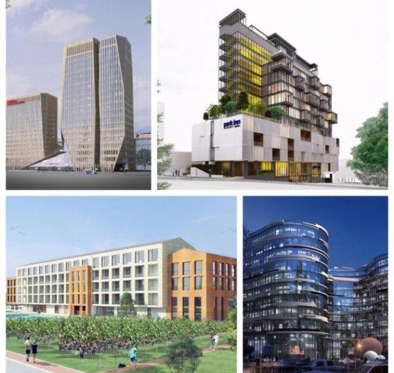 ბრენდული სასტუმროები, რომლებიც საქართველოში 2018 წელს გაიხსნება