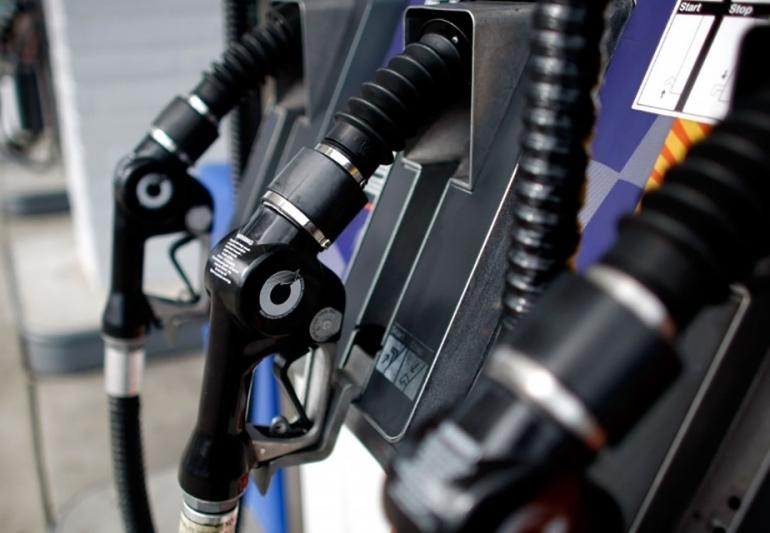 Цены на топливо в Грузии и мире