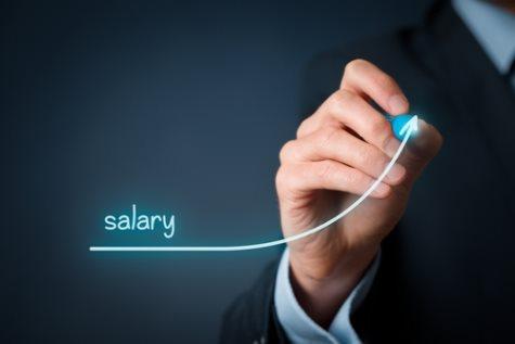 ხელფასების ტურბულენტი