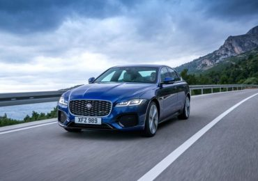 2021 Jaguar XF News: Everything You Need To Know