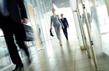 ბიზნესსექტორში დასაქმებულთა რაოდენობა: პოლიტიკური სპეკულაციების თემა