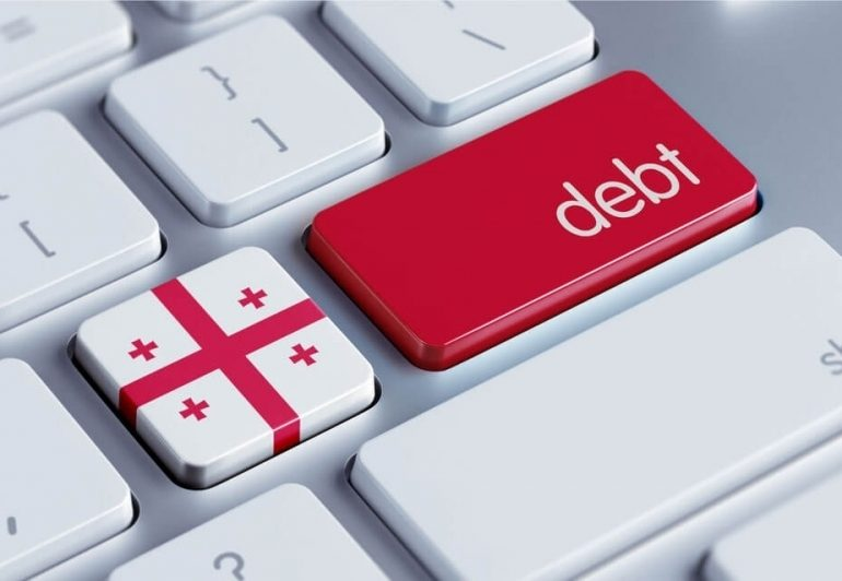 Долги государственных предприятий выросли до 4.5 млрд Лари