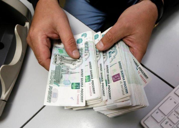 ეკონომიკური სანქციების საგა:  რუსეთის დაცემის მოლოდინში