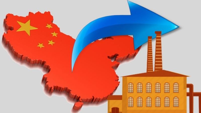 კომპანიები ჩინეთს ტოვებენ, შესაძლებლობა განვითარებად ქვეყნებს