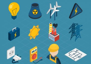 COVID-19, ენერგეტიკა და ინვესტიციები