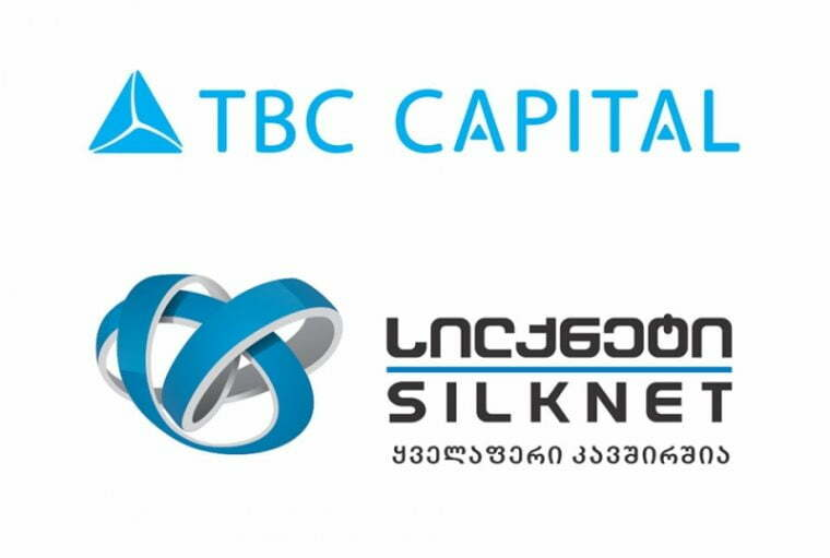 Silknet, together with TBC Capital has issued bonds worth of 34 mln GEL.