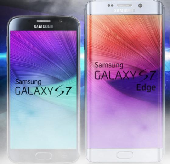 Samsung-მა ახალი მოდელები - S7 და S7 Edge წარადგინა