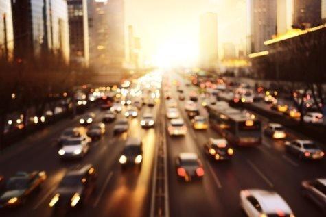 ჩინეთში ავტომობილებით ვაჭრობა მცირდება