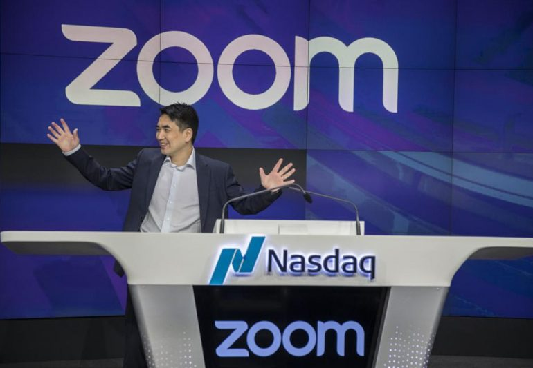 Zoom Is Now Worth More Than ExxonMobil
