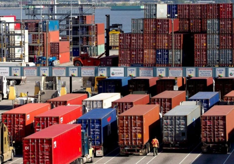 China's exports rise the most in nearly 1-1/2 years as economies reopen – Reuters