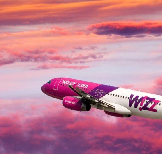 ქუთაისი–ბუდაპეშტი. Wizz Air-ის ახალი მიმართულება