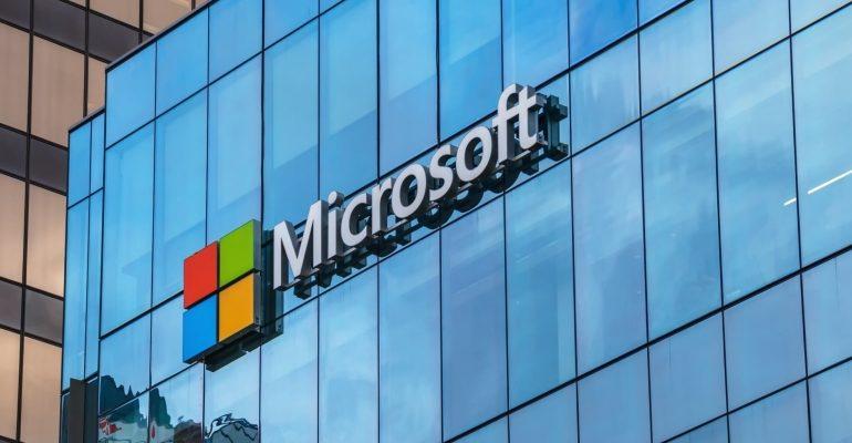 Microsoft makes remote work option permanent - BBC