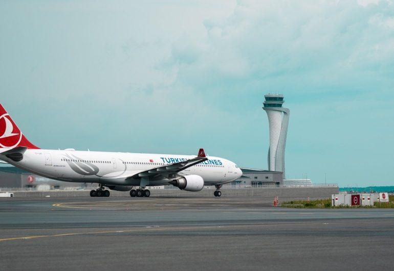 Turkish Airlines still waiting for go-ahead to start international flights