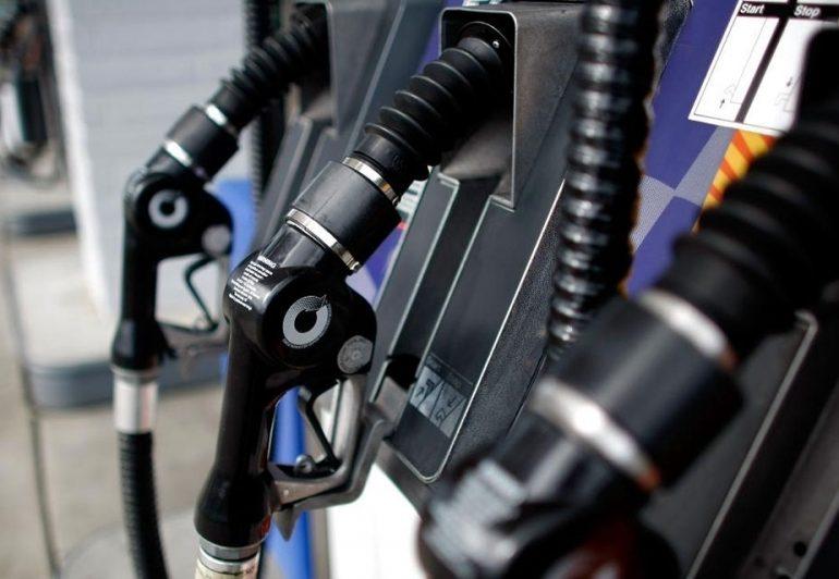Цена на нефть достигла максимума за последние 4 года