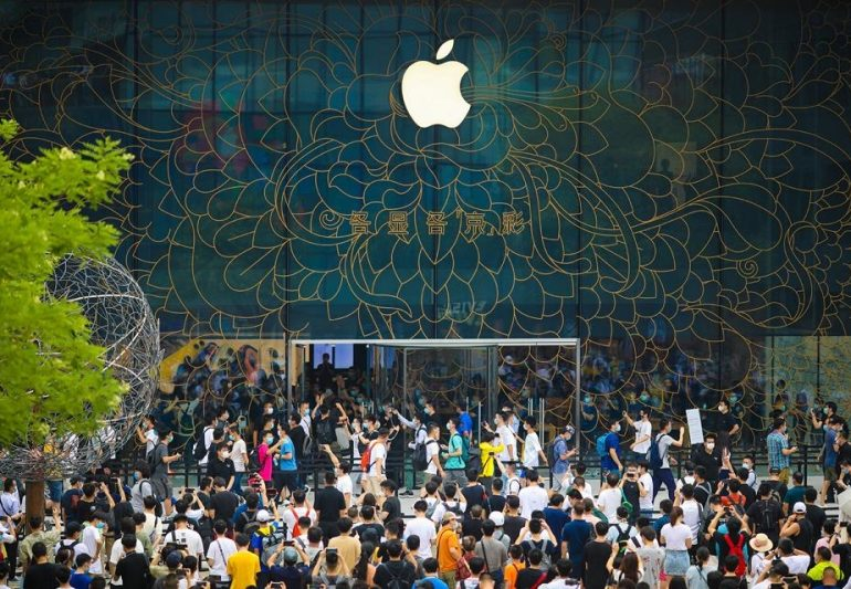 Apple, Microsoft And Other Tech Giants Top Forbes' 2020 Most Valuable Brands List