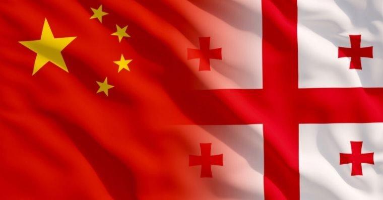 ჩინეთთან თავისუფალი ვაჭრობის ხელშეკრულება იანვრიდან ამოქმედდება