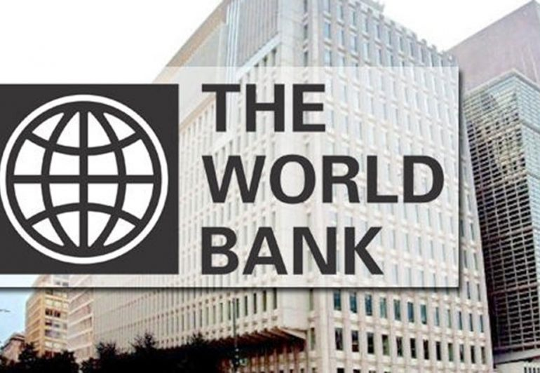 Dünya Bankası, Gürcistan için ekonomik büyüme tahmini yükseltti