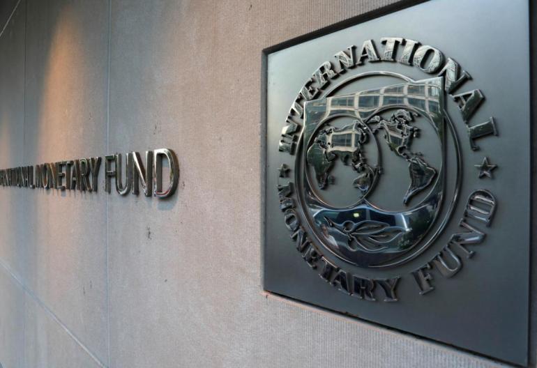 საქართველოს არარეზიდენტმა პირებმა სახელმწიფო ფასიანი ქაღალდები გაყიდეს - IMF