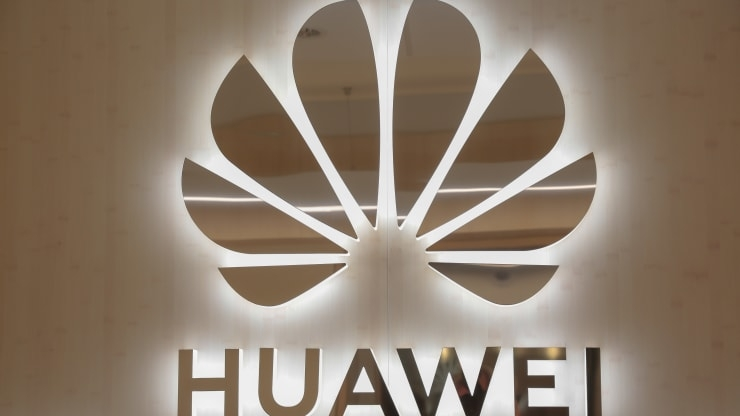 Huawei wants to put Google apps in its own app store