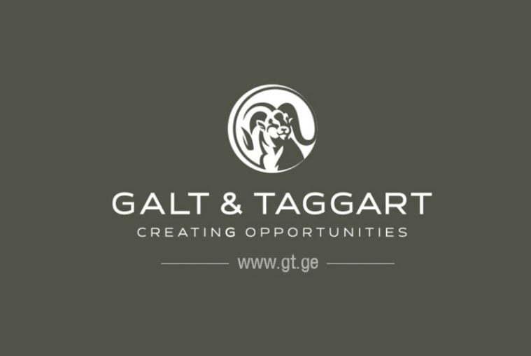 Galt&Taggart received the International Finance Magazine awards