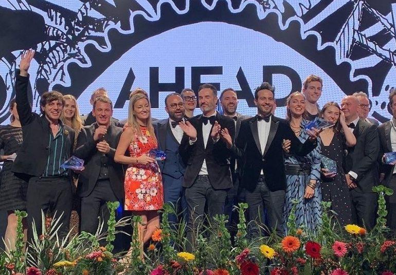 """""""Stamba"""" oteli yılın en iyi konsepti için """"AHEAD Awards Europe"""" töreninde ödüllendirildi"""