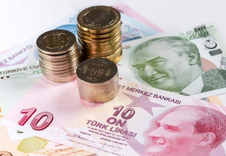 Among trade partners, the highest inflation rate was registered in Turkey and the highest economic growth rate - in Armenia