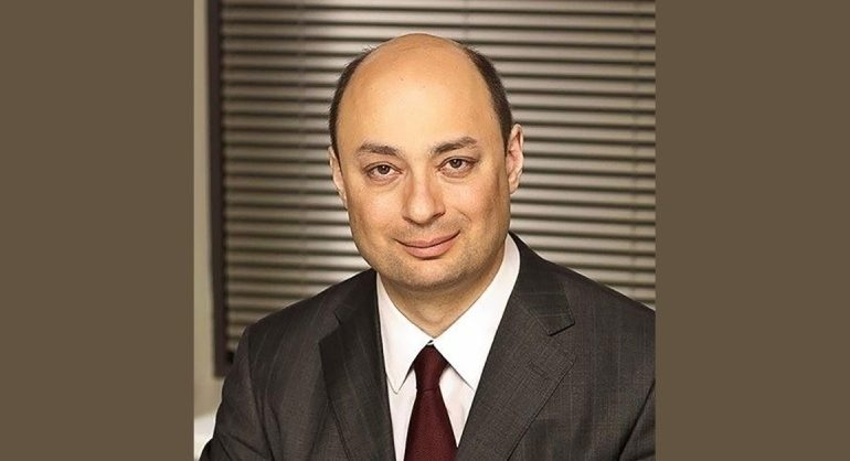 Most probably, Giorgi Kobulia will be named at candidate for the position of the Minister of Economy