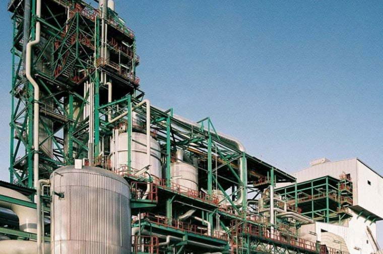 SOCAR-ი საქართველოში კარბამიდის ქარხნის აშენებით კვლავ დაინტერესებულია