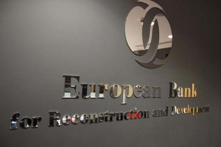 TANAP will get financing from EBRD