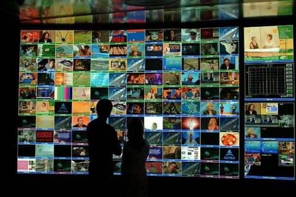 ვირტუალური რეალობის დემონსტრირება თანამგზავრის მეშვეობით მოხდება