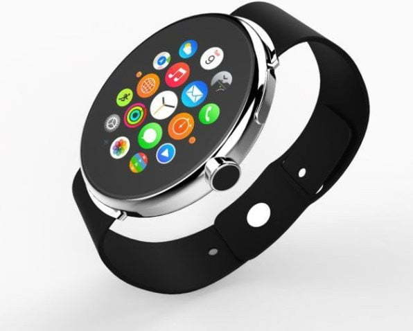Apple-ი Apple Watch 2-ის პრეზენტაციას 2016 წლის მარტში გამართავს