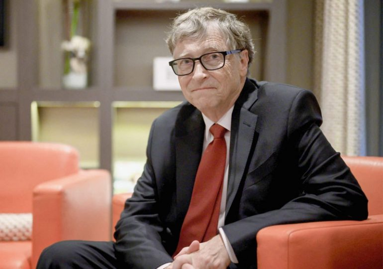 Bill Gates says Trump's decision to halt WHO funding is 'as dangerous as it sounds'
