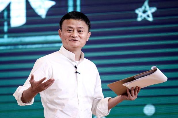 Alibaba's Jack Ma Raises Philanthropist Profile, Plugs Coronavirus Handbook