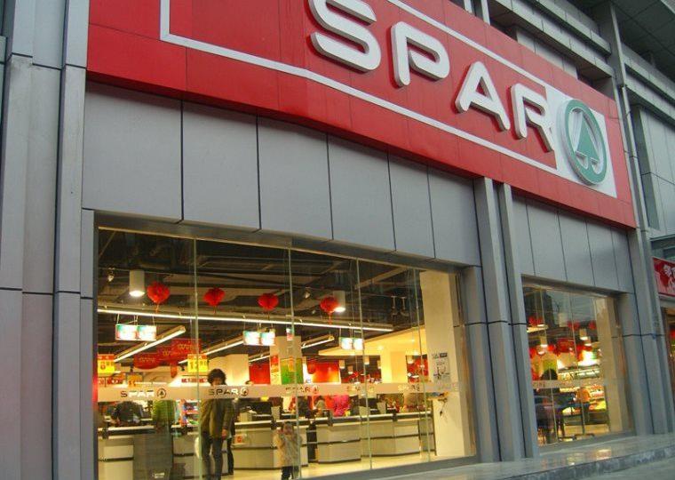 SPAR-ის პირველი სამი მაღაზია თბილისში