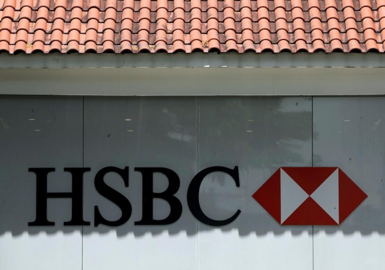 HSBC Lost About $200 Million in One Day on Gold Market Turmoil