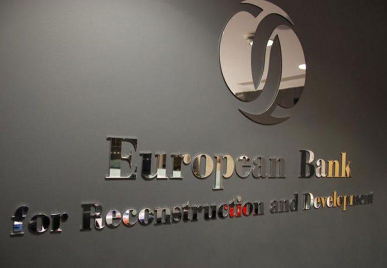 თბილისმა EBRD-სგან 15 მლნ ევრო მიიღო