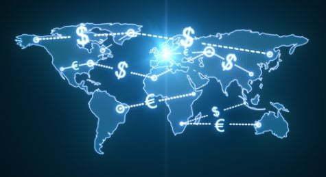 ივნისში საზღვარგარეთიდან ფულადი გზავნილები 5 პროცენტით გაიზარდა