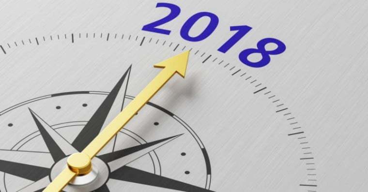 რეფორმები და საკანონმდებლო ცვლილებები, რომლებიც ძალაში 2018 წელს შევა